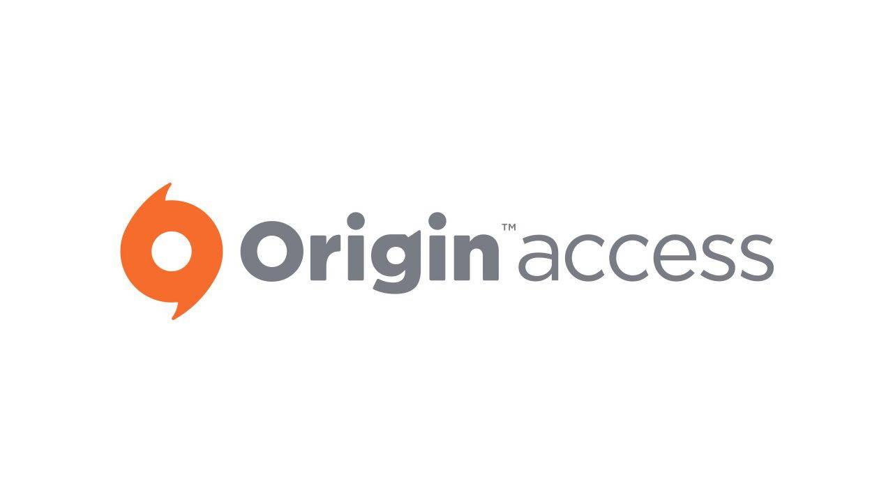 Origin Accessに登録してみた!