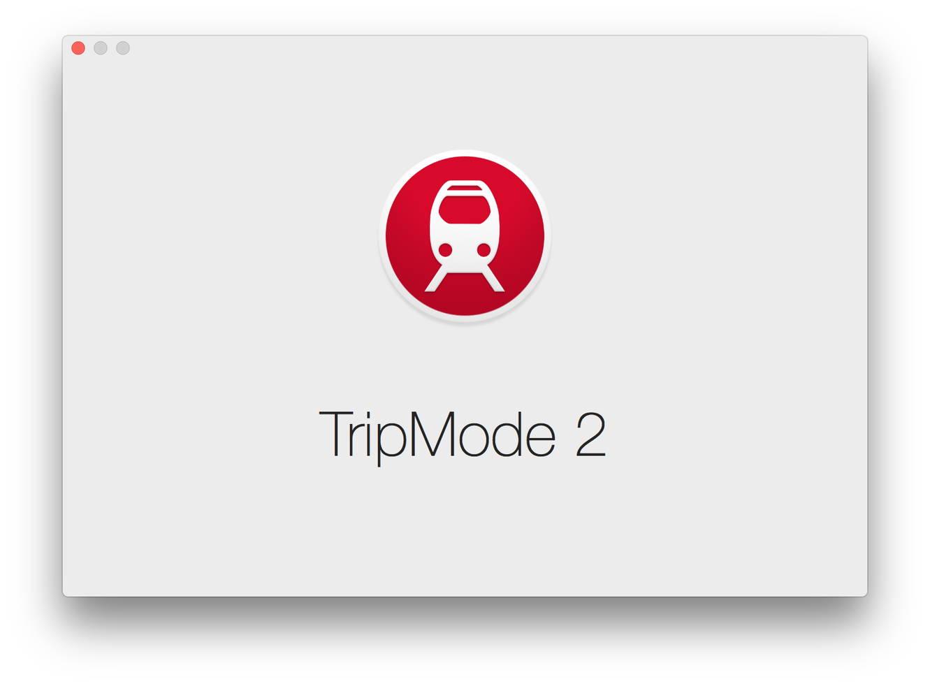 テザリングの時の強い味方!macOS・Windowsアプリ「TripMode」を使ってみた。